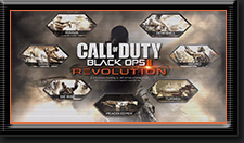 Call of Duty Black Ops 2 - DLC Revolution