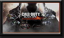 Call of Duty Black Ops 2 - DLC 3 - Vengeance
