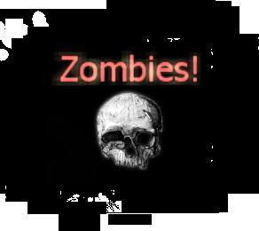 Mod Zombie 1.5 / Зомби мод для CoD4 MW